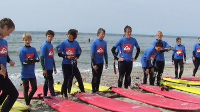 Surfschool Domburg